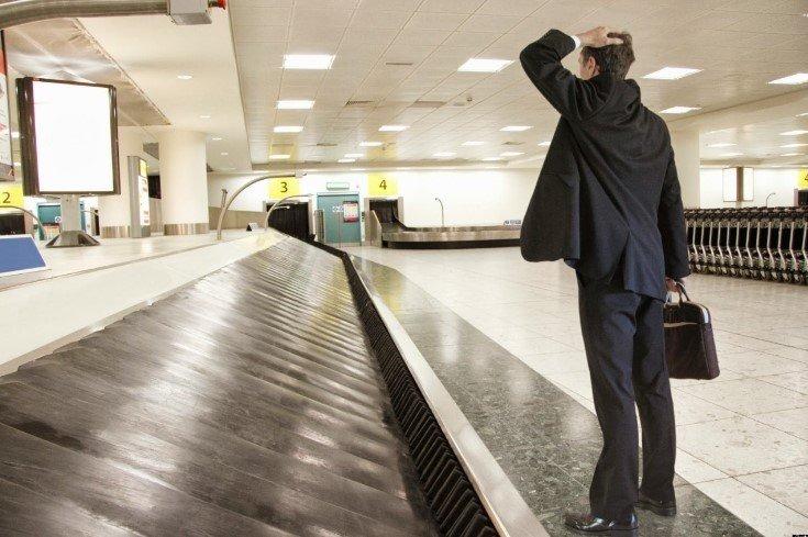 capa - Problemas em Viagens Internacionais - Parte I