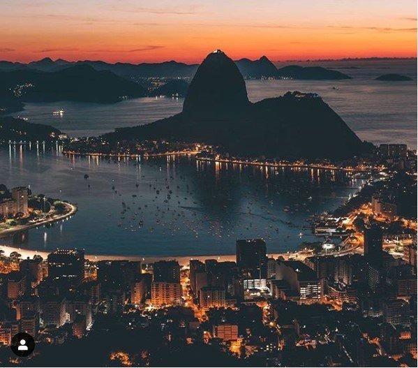 capa Rio de Janeiro credito ig rioenquadrado